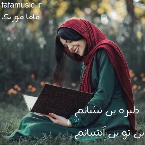 دلبر بی نشان رضا ملک زاده