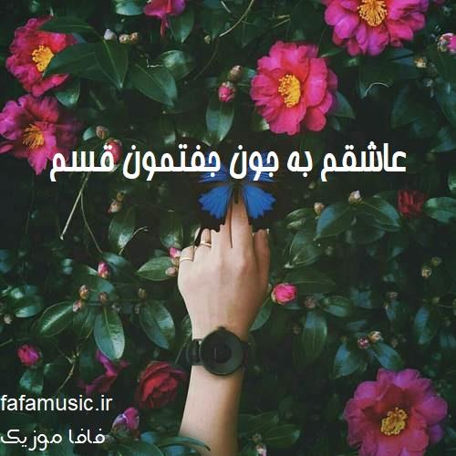 عاشقم محسن ابراهیم زاده
