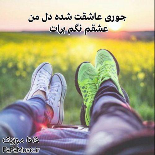 میمیرم برات پوریا احمدی